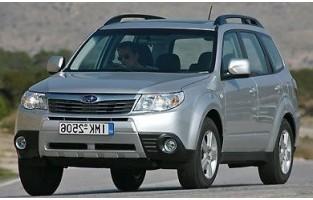 Maßgeschneiderter Kofferbausatz für Subaru Forester (2008 - 2013)