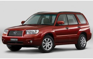 Preiswerte Automatten Subaru Forester (2002 - 2008)
