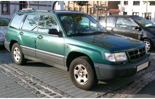 Excellence Automatten Subaru Forester (1997 - 2002)