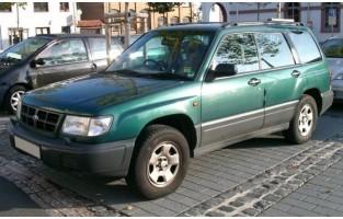 Preiswerte Automatten Subaru Forester (1997 - 2002)