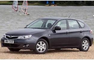 Preiswerte Automatten Subaru Impreza (2007 - 2011)