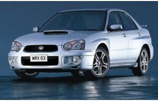 Excellence Automatten Subaru Impreza (2000 - 2007)