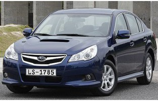 Subaru Legacy 2009-2014