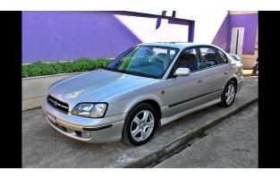Preiswerte Automatten Subaru Legacy (1998 - 2003)