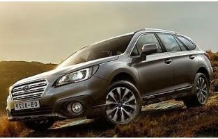 Subaru Outback 2015-neuheiten