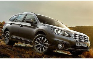 Excellence Automatten Subaru Outback (2015 - neuheiten)