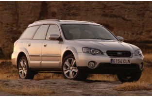 Excellence Automatten Subaru Outback (2003 - 2009)