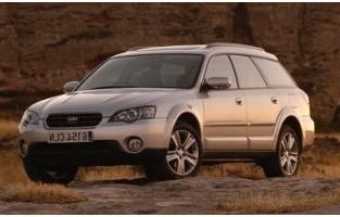 Preiswerte Automatten Subaru Outback (2003 - 2009)