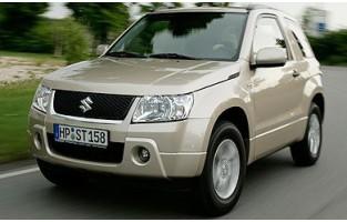 Preiswerte Automatten Suzuki Grand Vitara 3 türer (2005 - 2015)