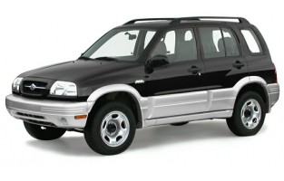Preiswerte Automatten Suzuki Grand Vitara (1998 - 2005)