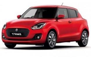 Suzuki Swift 2017-neuheiten