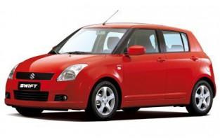 Preiswerte Automatten Suzuki Swift (2005 - 2010)
