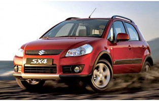 Excellence Automatten Suzuki SX4 (2006 - 2014)