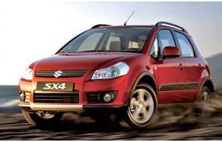Preiswerte Automatten Suzuki SX4 (2006 - 2014)