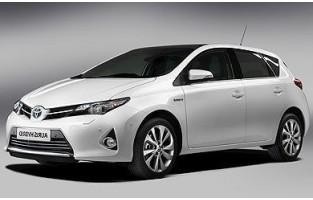 Toyota Auris 2013 - neuheiten
