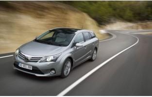 Toyota Avensis 2012 - neuheiten, Touring Sports