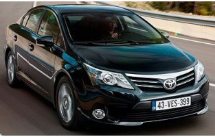 Excellence Automatten Toyota Avensis limousine (2012 - neuheiten)