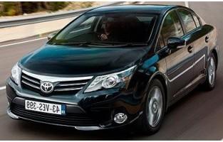 Toyota Avensis 2012 - neuheiten, limousine