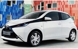 Preiswerte Automatten Toyota Aygo (2014 - 2018)