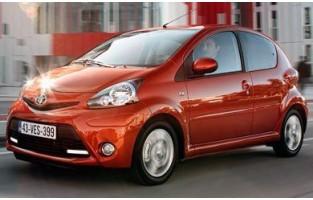 Excellence Automatten Toyota Aygo (2009 - 2014)