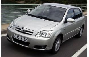 Preiswerte Automatten Toyota Corolla (2004 - 2007)