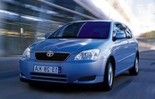 Preiswerte Automatten Toyota Corolla (2002 - 2004)
