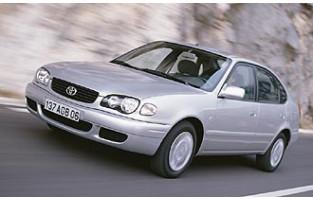 Preiswerte Automatten Toyota Corolla (1997 - 2002)
