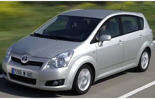 Preiswerte Automatten Toyota Corolla Verso 7 plätze (2004 - 2009)