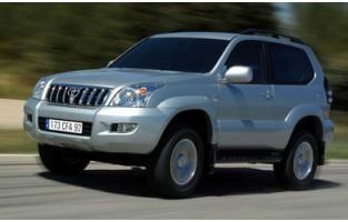 Preiswerte Automatten Toyota Land Cruiser 120, 3 türer (2002-2009)