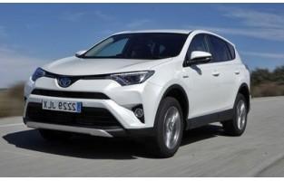 Maßgeschneiderter Kofferbausatz für Toyota RAV4 hybrid (2016 - neuheiten)
