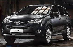 Excellence Automatten Toyota RAV4 (2013 - neuheiten)