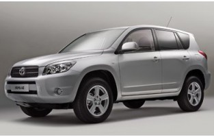 Preiswerte Automatten Toyota RAV4 (2006 - 2013)