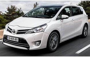 Toyota Verso 2013 - neuheiten