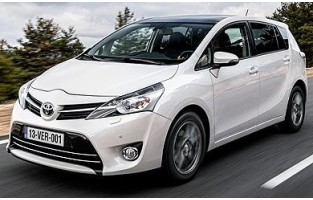 Preiswerte Automatten Toyota Verso (2013 - neuheiten)