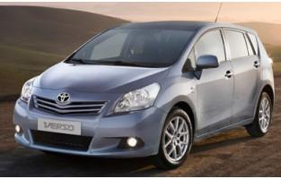 Preiswerte Automatten Toyota Verso (2009 - 2013)
