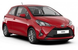 Toyota Yaris 2017 - neuheiten