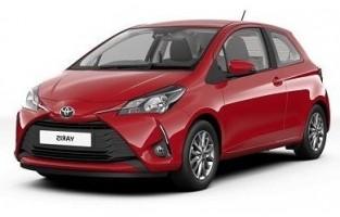 Preiswerte Automatten Toyota Yaris 3 oder 5 türer (2017 - neuheiten)