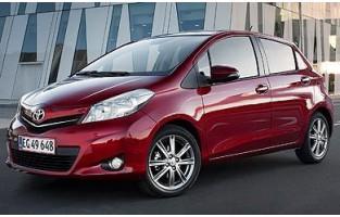 Preiswerte Automatten Toyota Yaris 3 oder 5 türer (2011 - 2017)