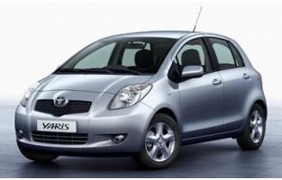 Kofferraum reversibel für Toyota Yaris 3 oder 5 türen (2006 - 2011)
