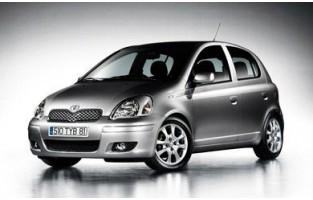 Toyota Yaris 1999 - 2006, 5 türen