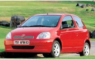 Preiswerte Automatten Toyota Yaris 3 türer (1999 - 2006)