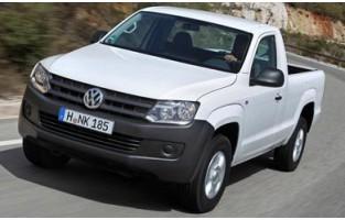 Preiswerte Automatten Volkswagen Amarok einzelkabine (2010 - 2018)