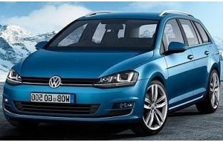 Preiswerte Automatten Volkswagen Golf 7 touring (2013 - neuheiten)