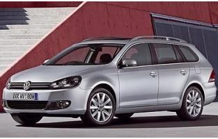 Preiswerte Automatten Volkswagen Golf 6 touring (2008 - 2012)
