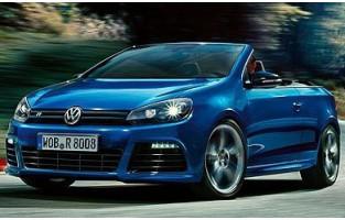 Preiswerte Automatten Volkswagen Golf 6 Cabrio (2011 - neuheiten)