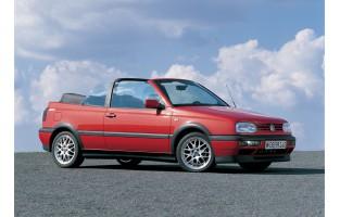 Preiswerte Automatten Volkswagen Golf 3 Cabrio (1993 - 1999)