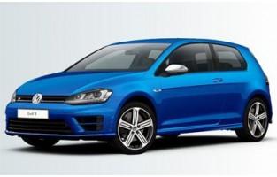 Preiswerte Automatten Volkswagen Golf 7 (2012 - neuheiten)