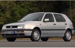 Preiswerte Automatten Volkswagen Golf 3 (1991 - 1997)