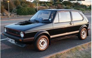 Kofferraum reversibel für Volkswagen Golf 1 (1974 - 1983)