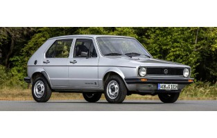Preiswerte Automatten Volkswagen Golf 1 (1974 - 1983)